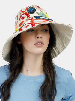 HAWAII BUCKET HAT