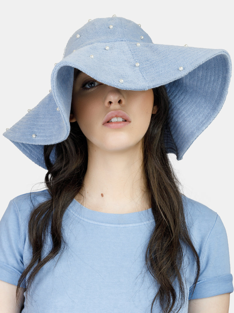 AZUR BUCKET HAT