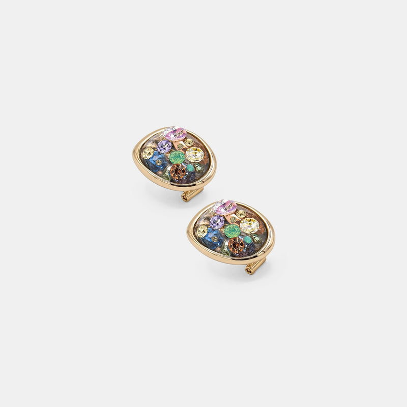 MARYJANE CLAVEROL, New Arrivals for summer, crystal studs by MaryJane Claverol