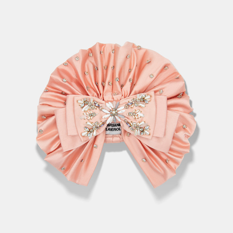 MARYJANE CLAVEROL, New Arrivals for summer, TURBAN by MaryJane Claverol