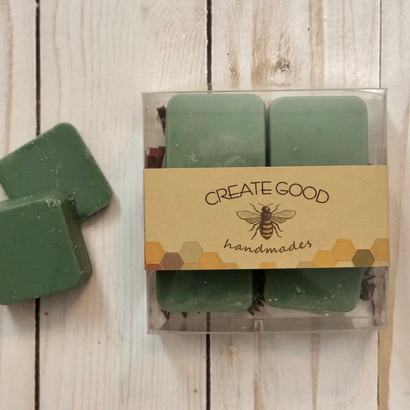 Fraser Fir wax melts