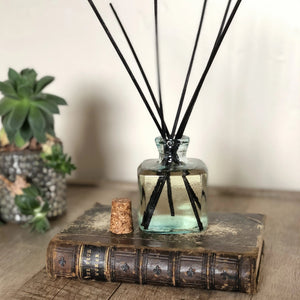 EGYPTIAN AMBER Reed Diffuser