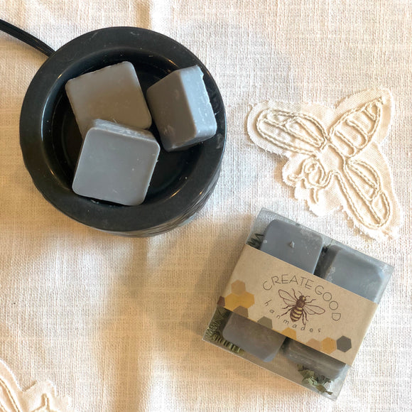 BLACK ORCHID wax melts