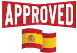 Antigen tests aproved in Spain