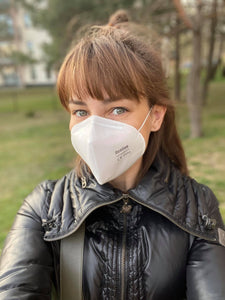 Deefine FFP2 Respirator Masks (from 1.80€ per piece)