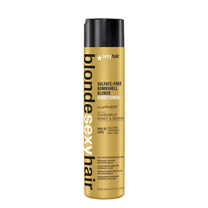 Blonde Sexy Hair après-shampoing 300ml