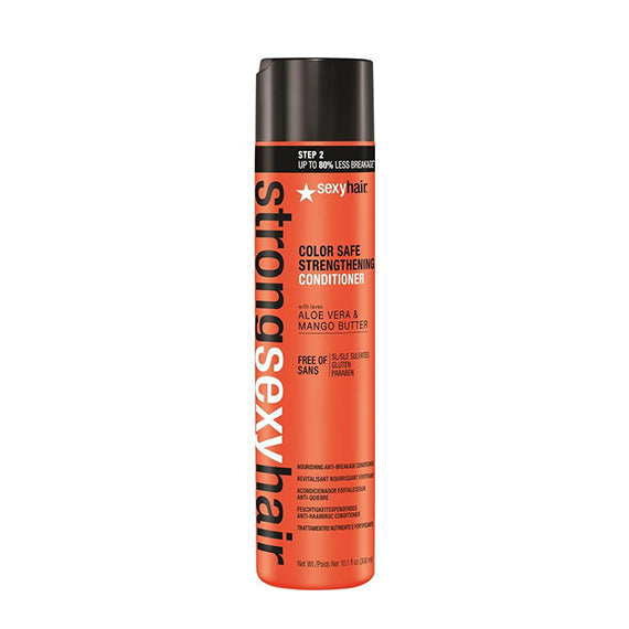 Strong Sexy Hair après-shampoing 300ml