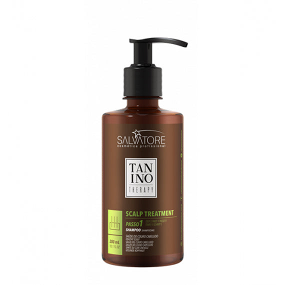 Tanino Therapy Scalp treatment shampoing 300ml - Cosmetix Maroc