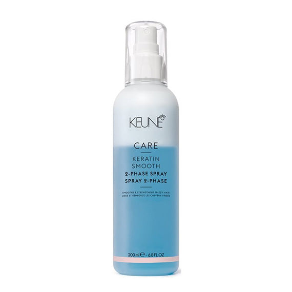 Keune Keratin smooth spray 200ml - Cosmetix Maroc