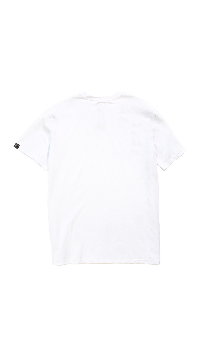 CREW LOVE WHITE Shirt