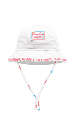 Pipifein Bucket Hat