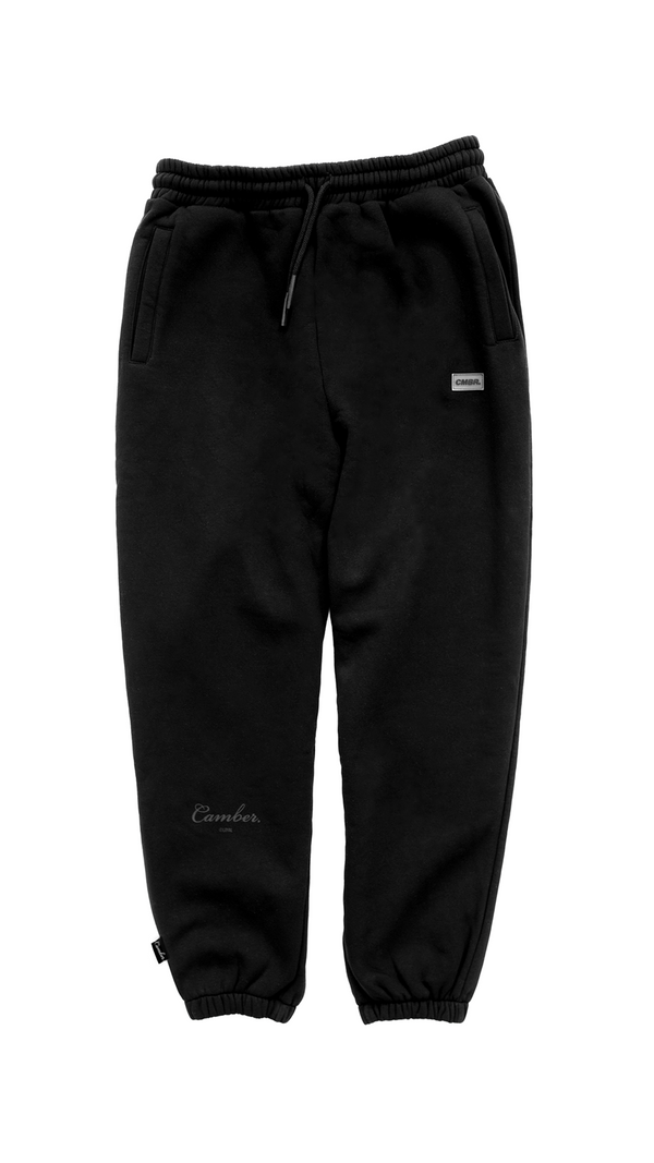 Sweatpant Black Loyal