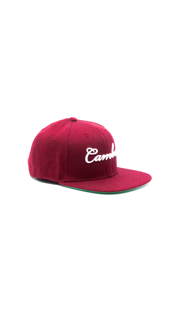 KIDS RED WINE Snapback