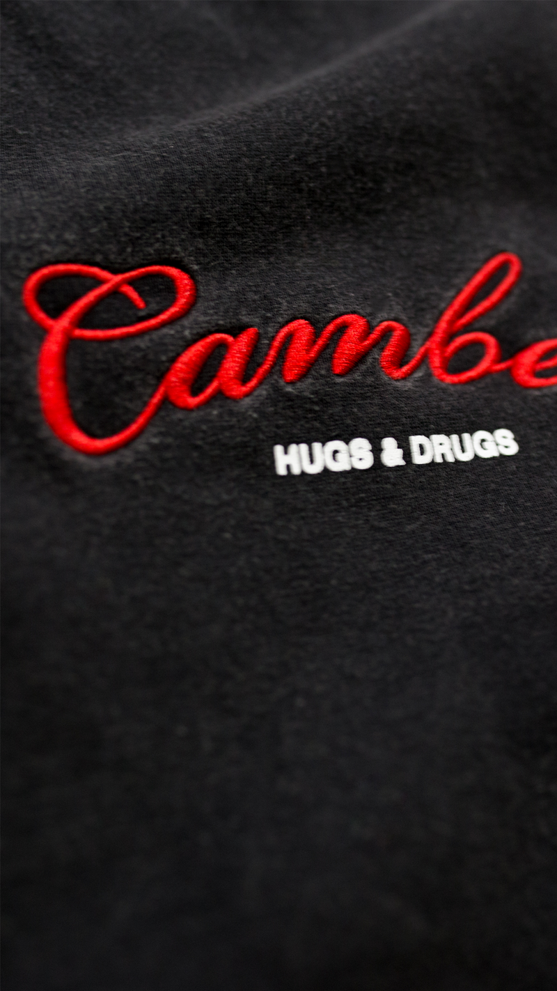 HUGS DRUGS ACID Sweater