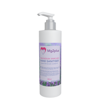 Load image into Gallery viewer, Magnesium Enriched Hand Sanitiser
