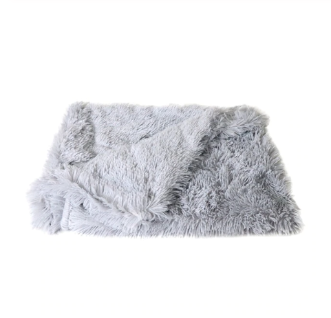 Fleece Soothing Blanket
