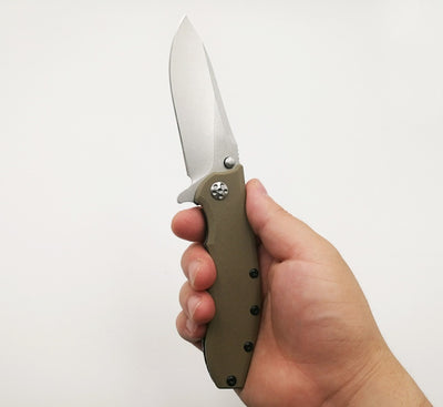 Folding Knife Camping