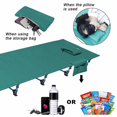 Camping Bed Outdoor Travel