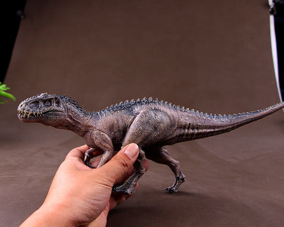 Jurassic World Berserker Rex Action Figures