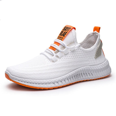 Best Running Shoes Breathable Tide Put Comfortable Durable