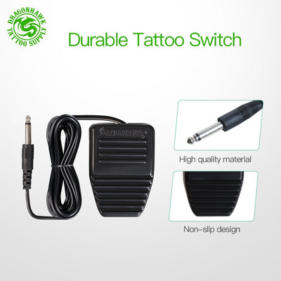 Tattoo Kits Rotary Machine Pen Style