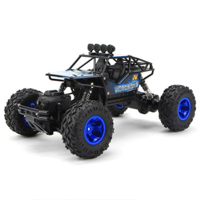 RC Cars Off-Road 4WD High Speed