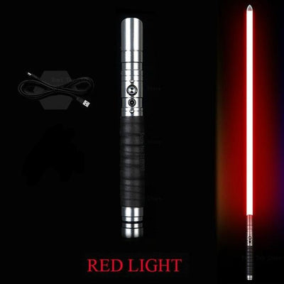 lightsaber Metal Handle Sword