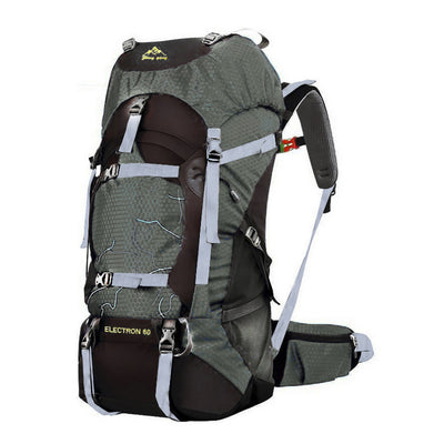 Hiking Backpack 60L Waterproof