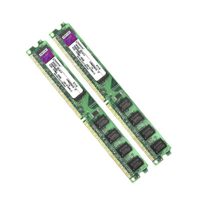 Ram Computer Kingston RAM DDR2 4GB 800MHZ PC Desktop