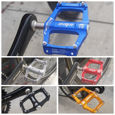 MTB Pedals Left And Right lightweight