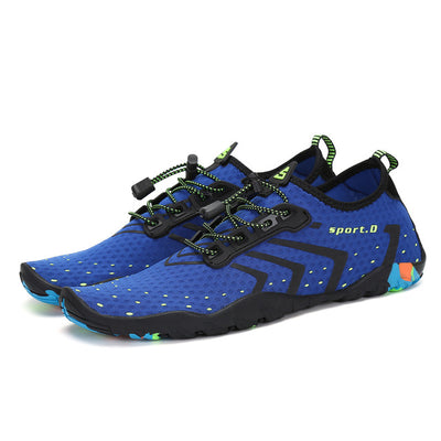 Water Shoes Put Comfortable Breathable For Water Activity
