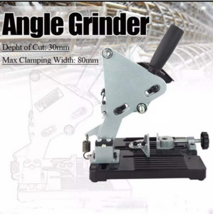 HEAVY DUTY ANGLE GRINDER HOLDER (DISC DIAMETER 100MM TO 125MM)