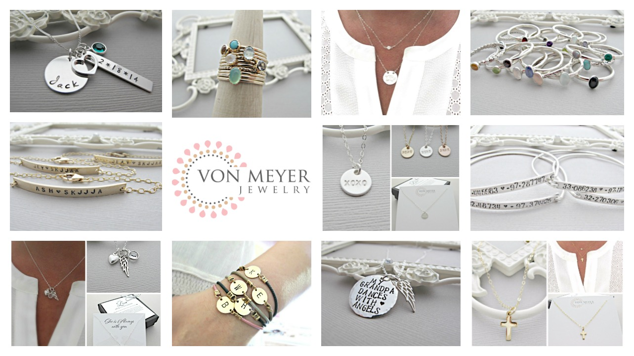 Von Meyer Jewelry