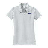 C1304W Ladies Golf Dri-Fit Micro Pique Polo