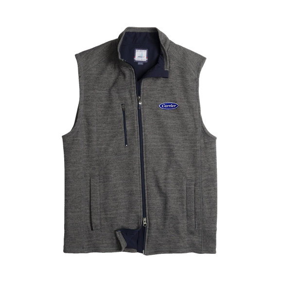 C2004 Mens Tahoe 2-Way Zip Vest