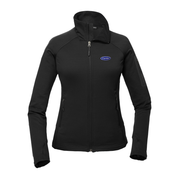 C2006W Ladies Mountain Peaks Fleece Jacket