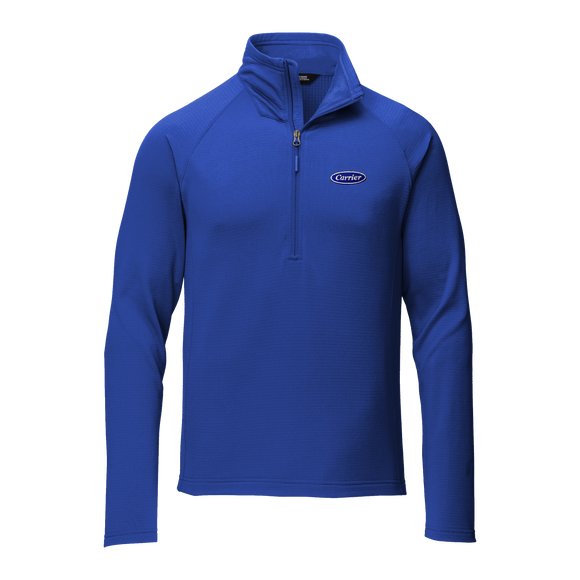 C2007M Mens Mountain Peaks 1/4 Zip Fleece