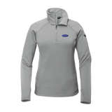 C2007W Ladies Mountain Peaks 1/4 Zip Fleece