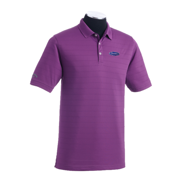 C2018M Mens Ventilated Polo