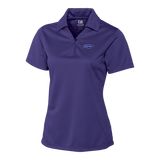 C2021W Ladies DryTec Genre Polo