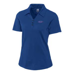 C2022W Ladies DryTec Championship Polo