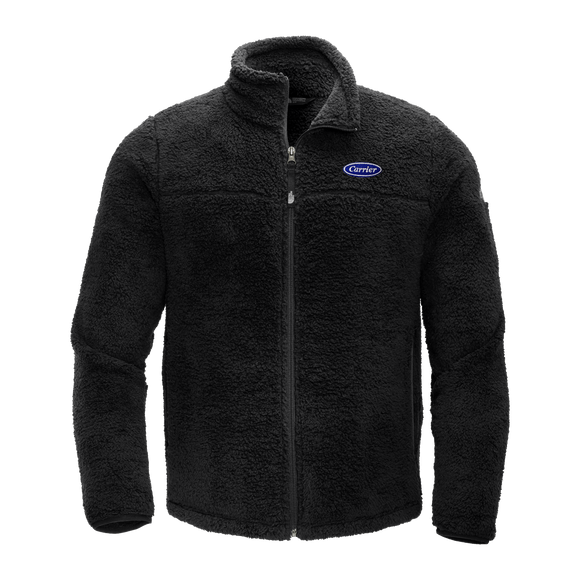 C2026M Mens High Loft Fleece Jacket