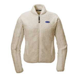 C2026W Ladies High Loft Fleece Jacket