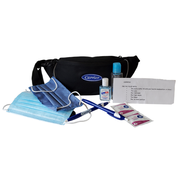 C2075 On-the-go Health Pack