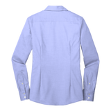 C1915W Ladies Pinpoint Oxford Non-Iron Shirt