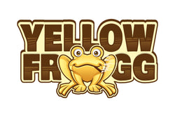 Yellow Frogg