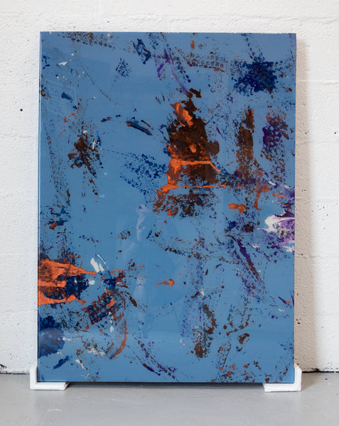 "DRIVE - 36"" x 48"" WITH RESIN FINISH"