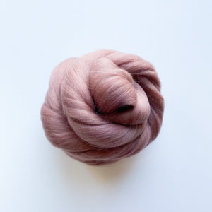 Extra Fine Merino Wool Roving Lace
