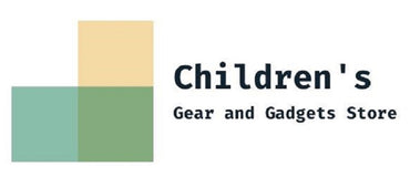 Children's Gear & Gadgets
