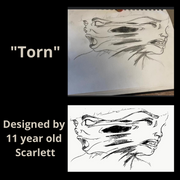 """Torn"" by Scarlett"